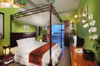 An Hoa Residence, Rezorty - Long Hai