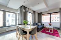 noclegi Motlava Pearl - Premium Apartment Gdańsk