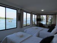 Caixa D'aço Residence, Ferienhäuser - Porto Belo