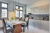 noclegi Apartment Mariacka Exclusive Gdańsk