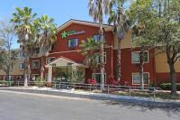 Extended Stay America - Tampa - Airport - Memorial Hwy., Apartmánové hotely - Tampa