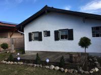 Evi's Seehäusl, Ferienhäuser - Übersee
