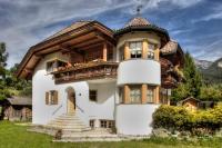 Alexander Mountain-Lodge, Prázdninové domy - San Vigilio Di Marebbe