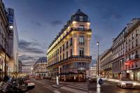 W Paris - Opéra - Paris, , France