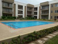 Verola Court, Apartmány - Accra