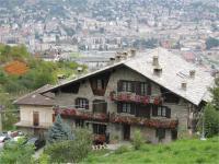Casa Savioz, Appartamenti - Charvensod
