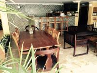 Cassia Fistula villa, Apartmány - Phnompenh