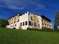 Hotel Rockenschaub - Mühlviertel, Szállodák - Liebenau