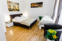 Anabelle Bed and Breakfast - Budapest, , Hungary