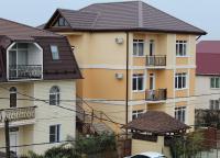 Alie Parusa Guest House, Guest houses - Adler