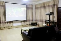 Chen Yi Party Villa, Виллы - Zhanjiang