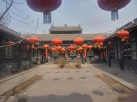 Hong Jing Lou Inn, Penziony - Pingyao