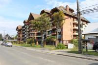 Departamento Edificio Costanera, Appartamenti - Puerto Varas