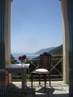 Villa Frederike, Dovolenkové domy - Alonnisos Old Town