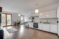 noclegi Top Apartments - Apartament Aquarius Sopot