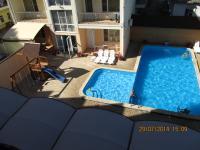 Laguna Hotel, Hotel - Skadovs'k
