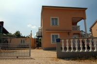 Apartments Grdan, Apartmanok - Fažana