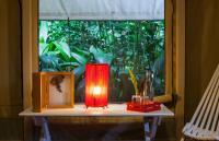 Rodavento Natural, Lodges - Jalcomulco