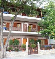 Vaya Apartments & Studios, Apartmanok - Platamónasz