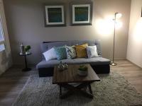 Apartment Jimena, Ferienwohnungen - Mexiko-Stadt