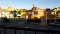 Hakal Housing, Проживание в семье - Сьюдад-Хуарес