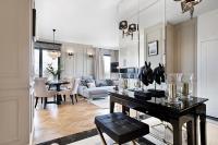 noclegi Luxury Riverside Brabank Apartment Gdańsk