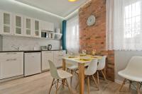 noclegi Apartamenty Gdańsk EU - Apartamenty Gdańsk Stare Miasto Gdańsk