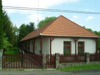 Öreg Bence Háza, Apartments - Füzérkomlós