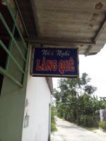Lang Que Guesthouse, Penzióny - Hoi An