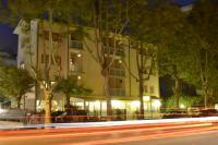 Hotel Annamaria, Hotels - Cesenatico