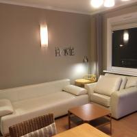 noclegi Wolin-Travel Apartament Dom przy Parku Międzyzdroje