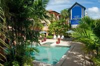 Central Plaza Apartments, Apartmánové hotely - Cairns