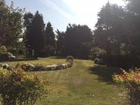 Les Quatre Vents, Bed & Breakfast - Epsom