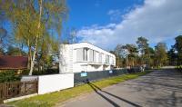 noclegi Apartamenty Four Seasons - Sun Seasons 24 Pobierowo