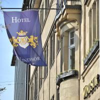 Hotel Windsor, Szállodák - Düsseldorf