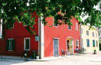 agriturismo le gazze, Farmy - Camposanto