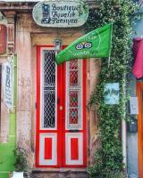 Boutique Ayvalik Pension, Vendégházak - Ayvalık
