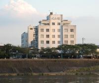 Inuyamakan, Ryokans - Inuyama