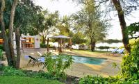 River View Lodge, Lodges - Kasane