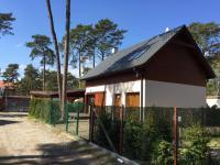 noclegi Villa Baltic Dziwnówek