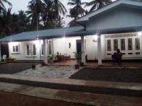 Cokuss Garden House, Виллы - Weliweriya