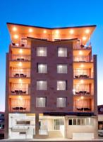 CBD Executive Apartments, Апарт-отели - Рокгемптон