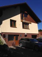 Villa Gap apartments, Penziony - Český Krumlov