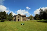 David's Organic Farm Wales, Ferienhäuser - Llandissilio