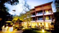 Riverside Floral Inn, Hotels - Chiang Mai