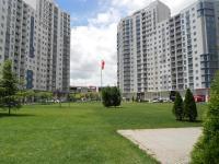 Kozapark Esenyurt, Apartments - Esenyurt