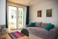 noclegi Tre Mare Apartament Papaya Gdańsk
