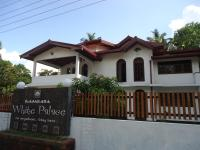 Rajarata White Palace, Hotels - Anuradhapura