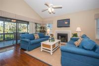 Beachside 4 - Four Bedroom Home, Holiday homes - Hilton Head Island