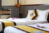 Hilary Hotel, Hotely - Da Nang